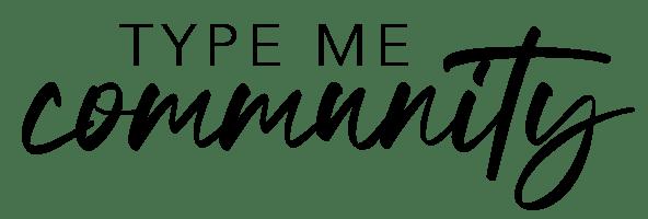 TYPEMe Community
